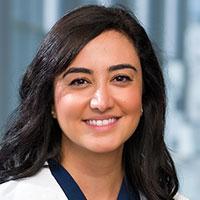 Roxana Esfahani, M.P.A.S., PA-C