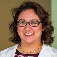Amanda Evans, M.D.