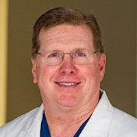 Alan Farrow-Gillespie, M.D.