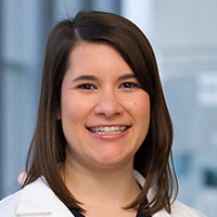 Joanna Forbes, M.D.