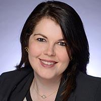 Aleksandra Foxwell, Ph.D.