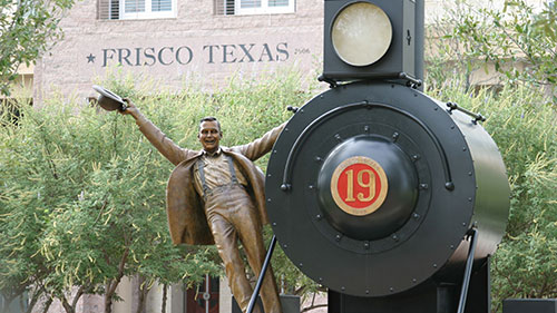 """Frisco First"" statue 500x281"
