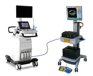 fusion biopsy machine