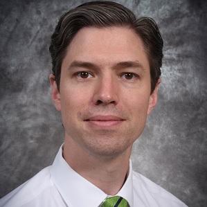 Jeffrey Gagan, M.D., Ph.D.