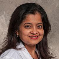 Anupama Gangavati, M.D.