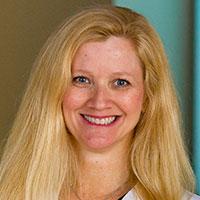 Leslie Garner, M.D.