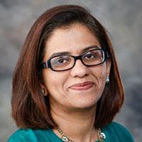 Shamaila Gill, M.D.