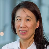 Betty Chung Grasty, M.D.