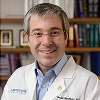 David Greenberg, M.D.