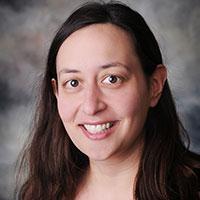 Ellen Grishman, M.D.
