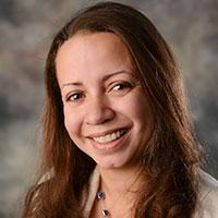 Olga Gupta, M.D.
