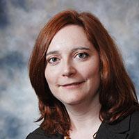 Melissa Ham, M.D.