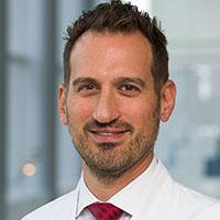 Steven Hanish, M.D.