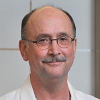 Steven Hoffman, M.D.
