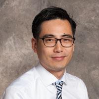 Arthur Hong, M.D.