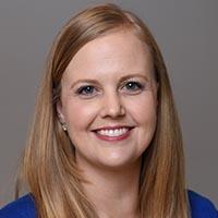 Laura Howe-Martin, Ph.D.