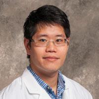 David Hsieh, M.D.