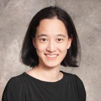 Sarah Huen, M.D., Ph.D.