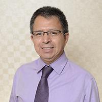 Sergio Huerta, M.D.