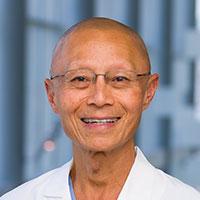 Michael Huo, M.D.