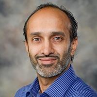 Mohammad Hussain, M.D., Ph.D.