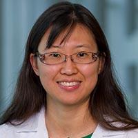 Christine Hwang, M.D.