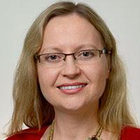 Elena Ivleva, M.D., Ph.D.