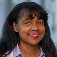 Linda Jackson, O.D.
