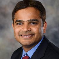 Jawahar Jagarapu, M.D.