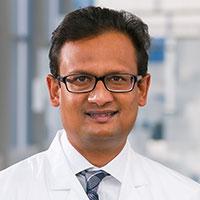 Nitin Jain, M.D., M.S.P.H.