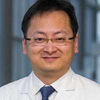 Wen Jiang, M.D., Ph.D.