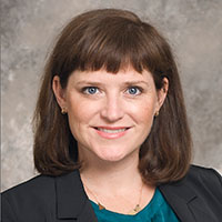 Amy Johnson, M.D.