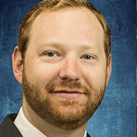 Brett Johnson, M.D.