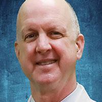 Steven Johnson, M.D.