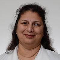 Neelima Kale, Ph.D., M.D., M.B.A.