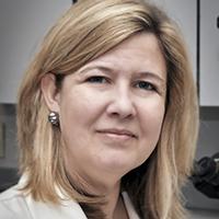 Kathleen Wilson, M.D.