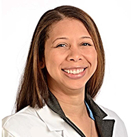 Kathryn Hoes, M.D.