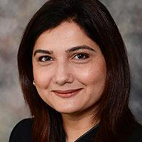 Saima Kayani, M.D.