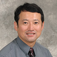 James Kim, M D , Ph D : Internal Medicine | Lung Cancer | UT