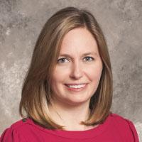 Helen King, M.D.