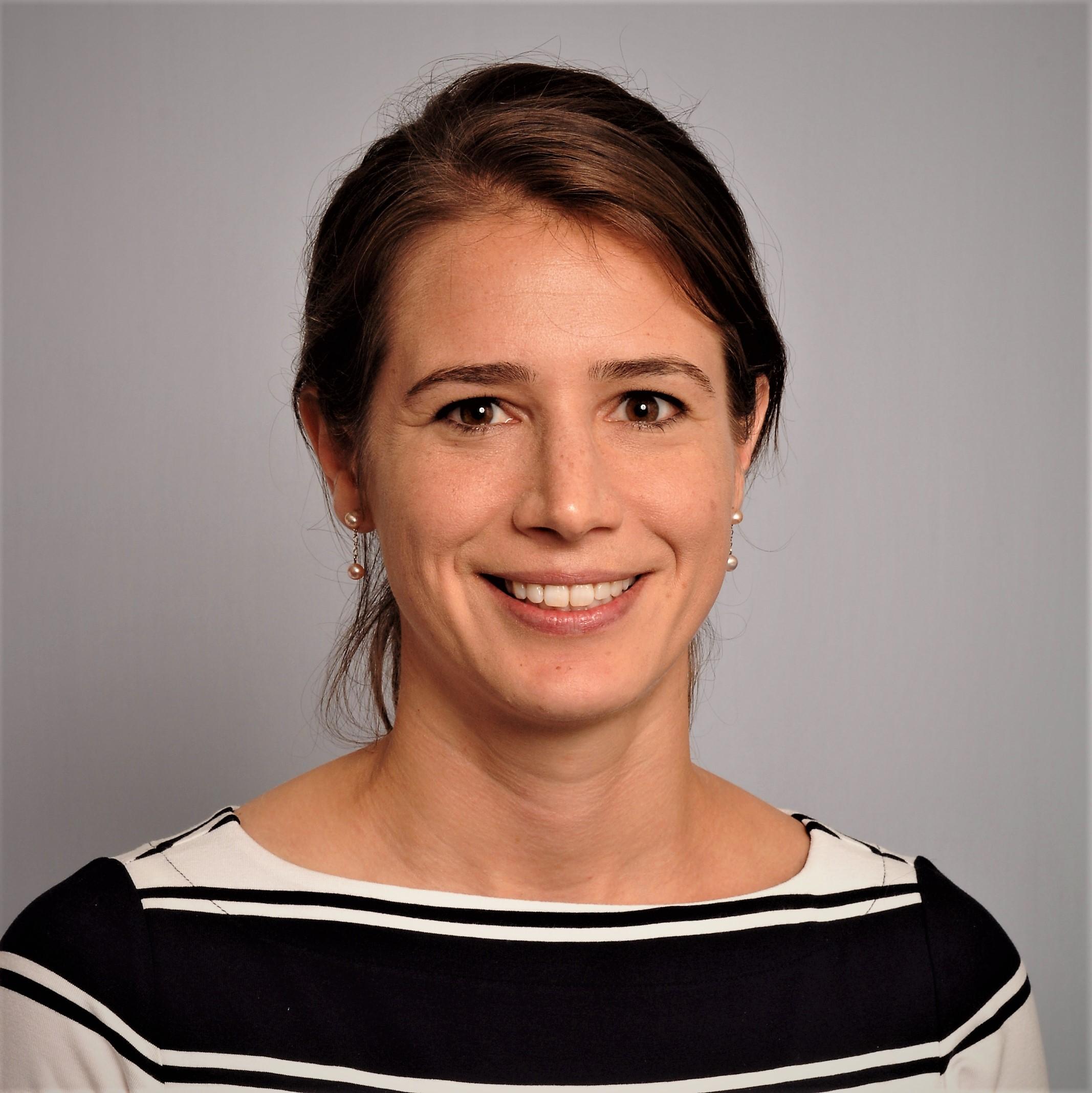 Elizabeth Lagomarsino, M.D.