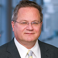 Christoph Lehmann, M.D.