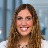 Emily Levy Kamugisha, M.D.