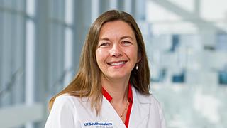 Dr. Ildiko Lingvay