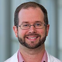 Ben Lippe, Ph.D.