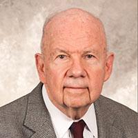 James Luby, M.D.