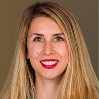Kate Louise Mangona, M.D.