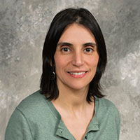 Denise Marciano, M.D., Ph.D.