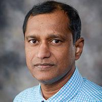 Shashidhar Marneni, M.D.