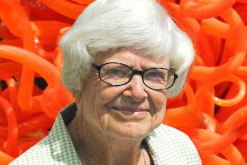 Mary Tonelli
